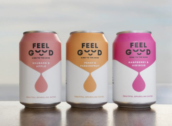 Feel Good Drinks
